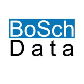 BoSch Data